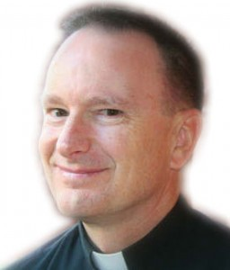 Father Michael Barber, SJ