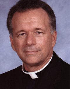Fr. Miles Walsh