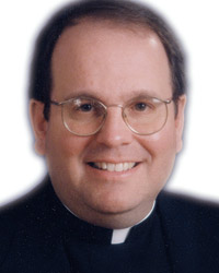 Fr. William Baer