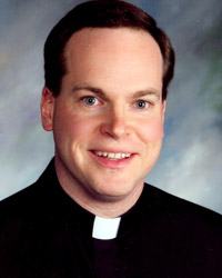 Monsignor Chris Connelly