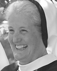 Mother Agnes Mary Donovan