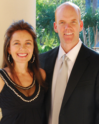 Troy and Christy King