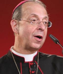 Archbishop William Lori
