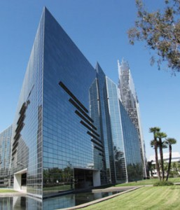 Christ Cathedral