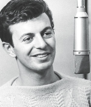 Dion DiMucci launched his solo career in 1960